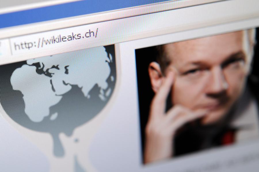 WikiLeaks обнародует название ещё одной страны, за гражданами которой следили спецслужбы США