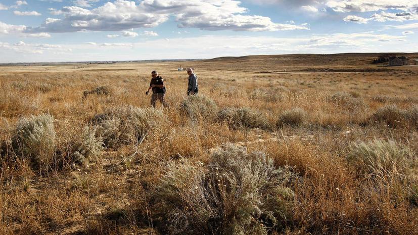 Недовольные жители Колорадо собираются отделиться от штата