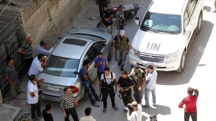 Немецкие спецслужбы опасаются, что удар по Сирии спровоцирует теракты в Европе