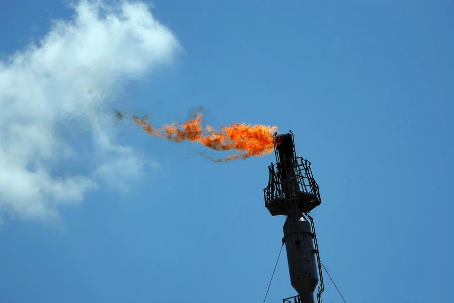 Форум стран-экспортёров газа открывается в Москве