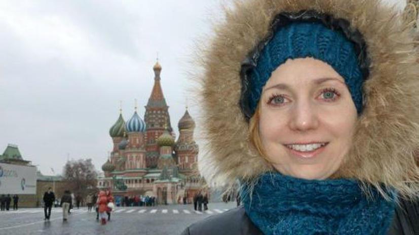 Французская журналистка рассказала, как работала гувернанткой у российского олигарха