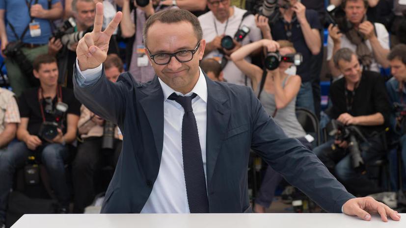 Фильм «Левиафан» Андрея Звягинцева стал победителем Лондонского кинофестиваля