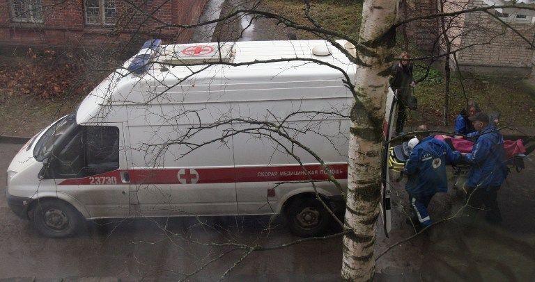 В Подмосковье три человека, предположительно, скончались от «свиного гриппа»