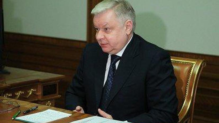 С 2015 года загранпаспорт станет обязательным документом для въезда в Россию