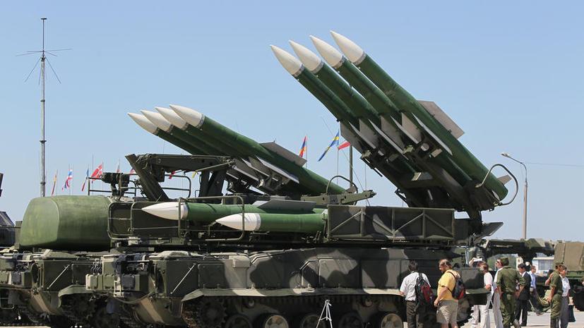 Минобороны РФ: Место падения Boeing попадает в зону поражения украинских зенитных комплексов