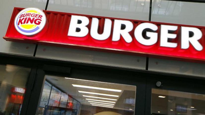 Американцев возмутило непатриотичное решение Burger King платить налоги в Канаде, а не в США
