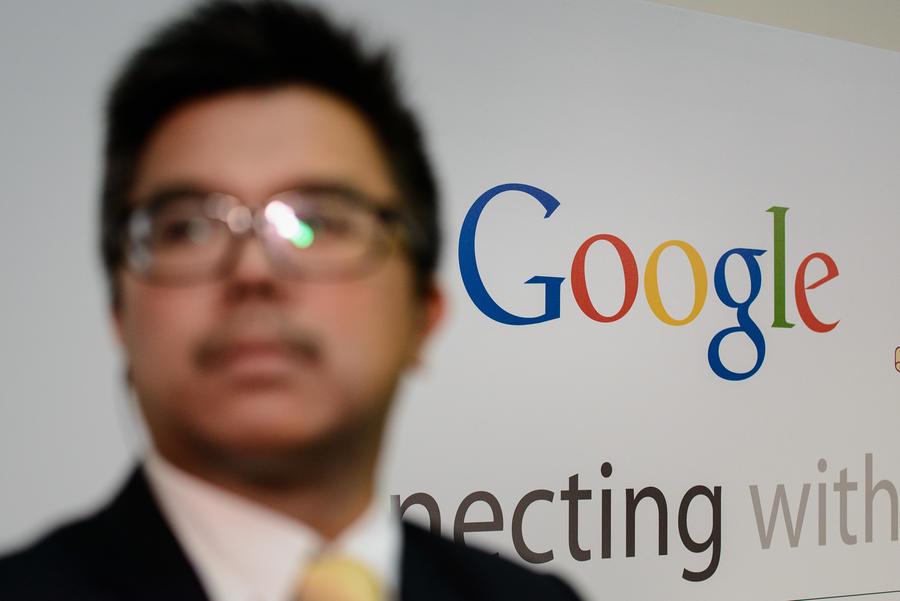 На Google подали коллективную жалобу за использование чужих изображений