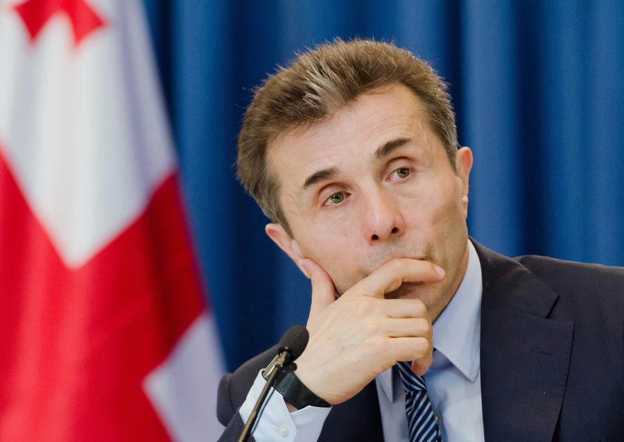 Грузинские политики отвергли наличие офшорных счетов у премьер-министра Иванишвили