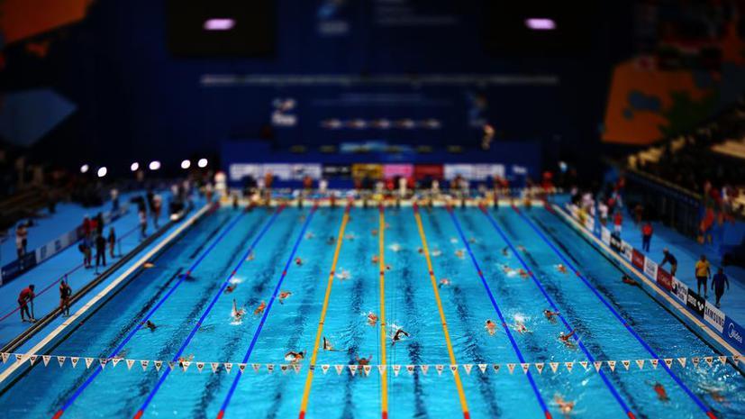 В Казани завершился чемпионат мира по водным видам спорта
