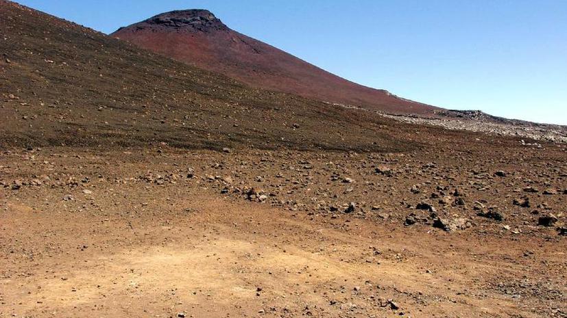 Исследователи NASA четыре месяца прожили в марсианских условиях