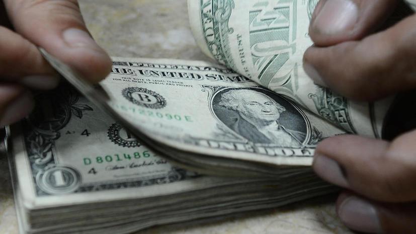 Деньги американских налогоплательщиков идут на выплаты чиновникам, которые давно лишились своих постов