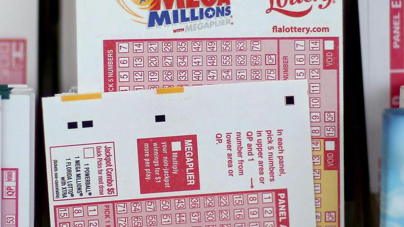 Канадец пожертвовал на благотворительность свой многомиллионный выигрыш в лотерею