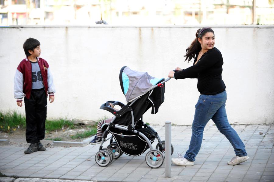 В Греции семейную пару обвиняют в похищении ребёнка