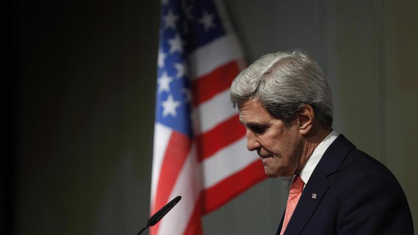 Вашингтон: новые санкции против Ирана приведут к срыву переговоров по ядерной проблеме