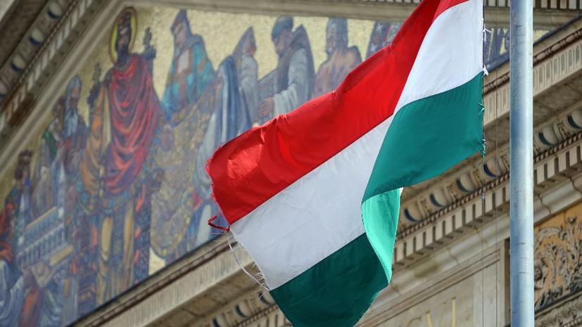 Венгрия высылает украинского консула в ответ на действия МИД Украины