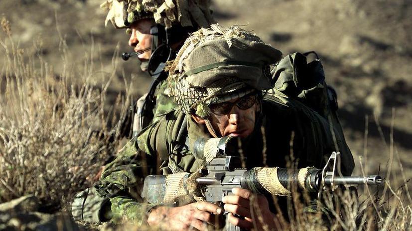 Боевики Талибана напали на военную базу США в Афганистане: четверо погибших
