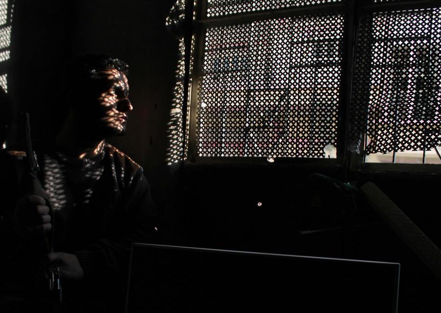 Amnesty International: Сирийские боевики пытают и убивают пленных и заключённых