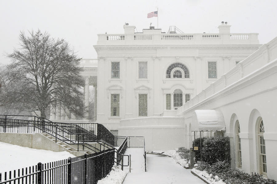 Глава Stratfor: США стремятся не допустить создания коалиции России и Германии