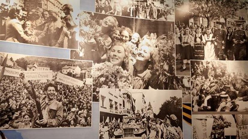 СМИ: Выставку «Помни... Мир спас советский солдат!» в Женеве подвергли цензуре
