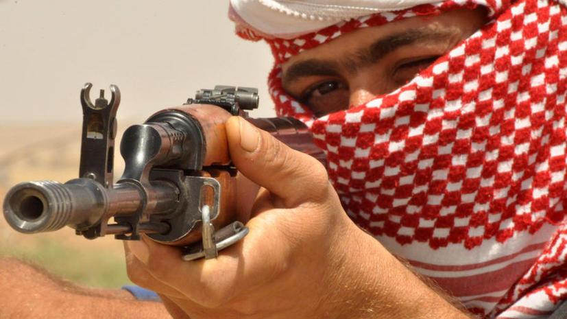 Вашингтон: Иран собирает разведданные о боевых действиях в Ираке, запуская свои беспилотники из Багдада