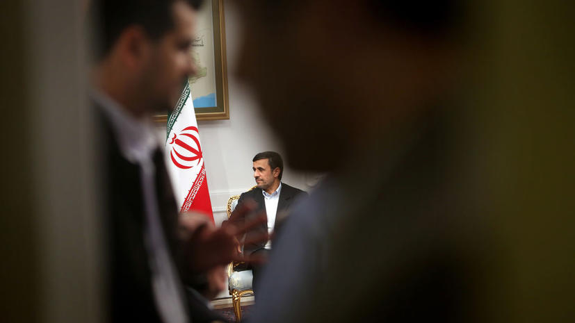 Шестерка стран-посредников предложит Ирану сделку на переговорах в Алма-Ате