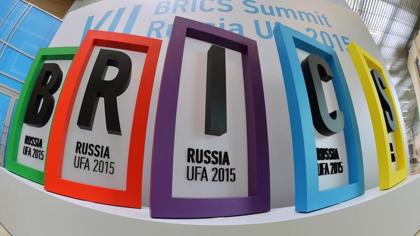 В Уфе завершился первый день саммита БРИКС