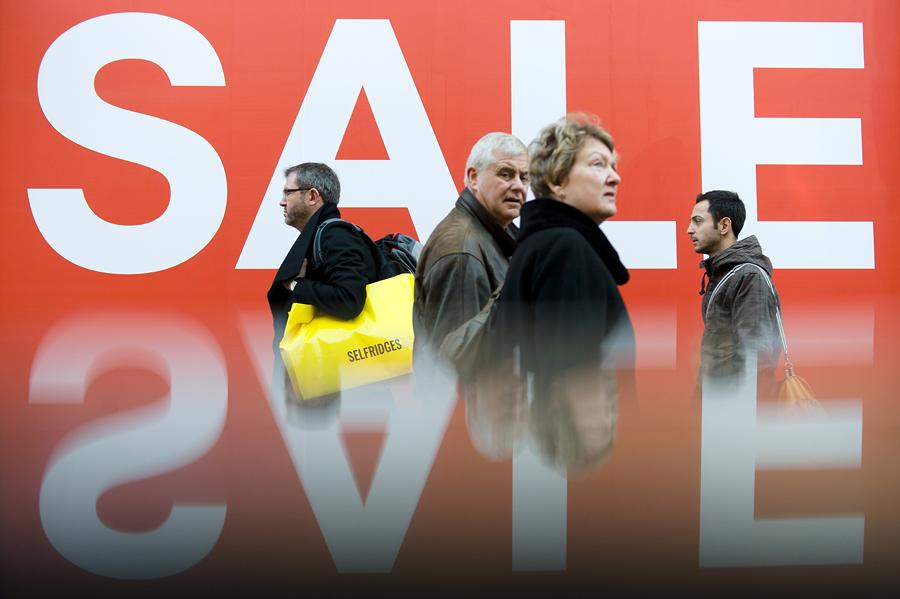 В церкви Англии одобряют рождественский интернет-шопинг