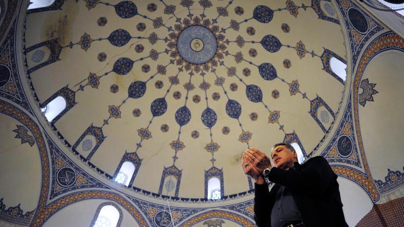 Тамерлан Царнаев дважды срывал проповеди в Кембриджской мечети