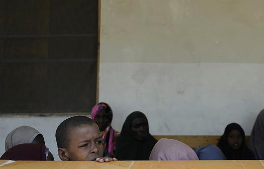 Войска Африканского союза по ошибке расстреляли школу в Сомали: семь жертв