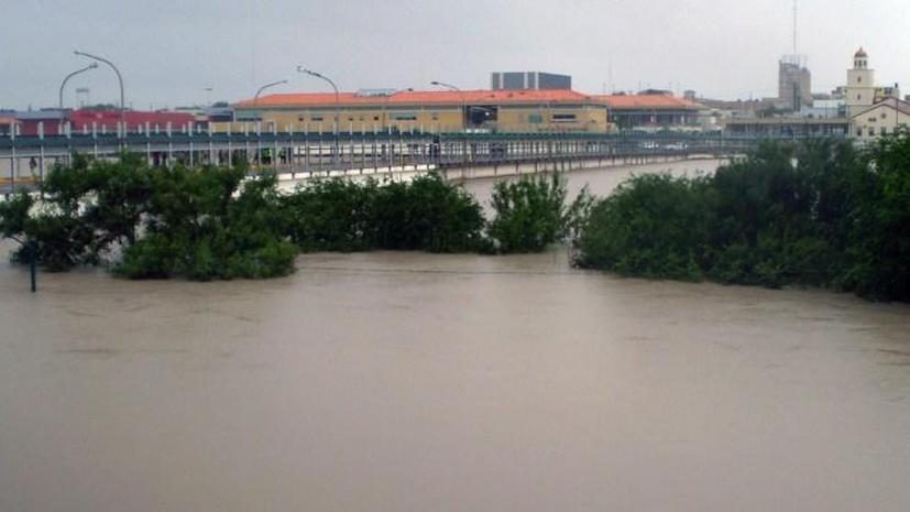 Исследование: К концу века более 1700 американских городов окажутся затопленными