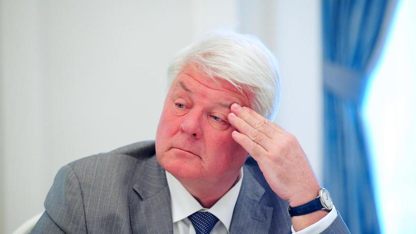 «Газпром»: Предоплата за газ для Украины может начать действовать с декабря