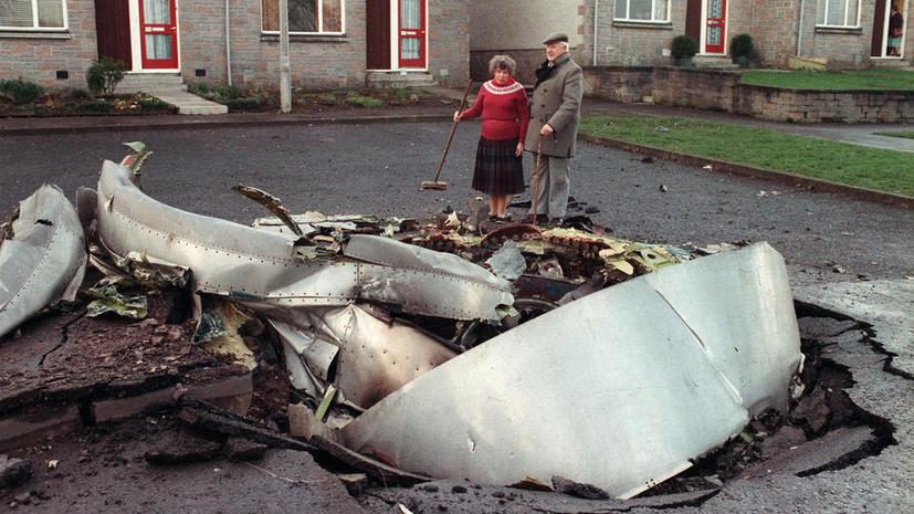 Британские СМИ: «локербийского бомбиста» могли освободить в обмен на оружейный контракт