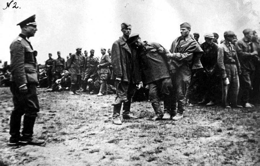Прокуратура требует лишить наград ветерана ВОВ, служившего в фашистских войсках