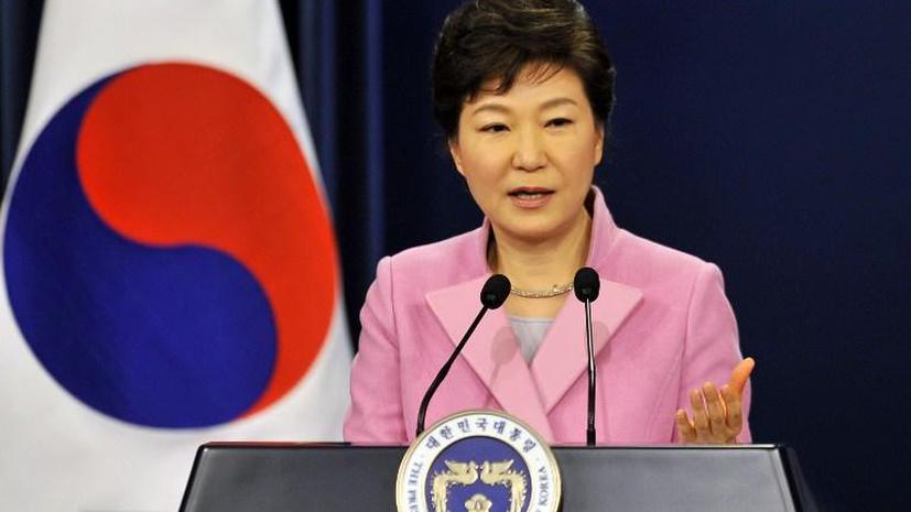 Президент Южной Кореи объявила о создании комитета по объединению с Пхеньяном