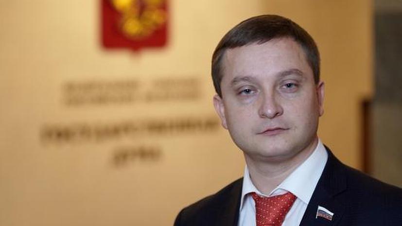 СМИ: Депутат Госдумы требует признать армию Украины террористической организацией