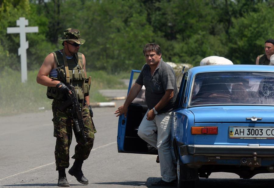 Хакеры обнаружили в компьютере генпрокурора Украины данные о преступлениях силовиков