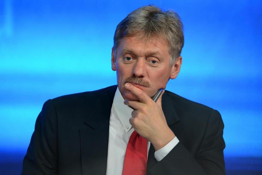 Дмитрий Песков: Москве пытаются навязать игры извне, но действия России в Сирии абсолютно прозрачны
