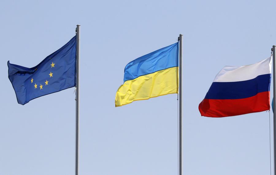 Die Zeit: Большой ошибкой было заставлять Украину выбирать между ЕС и Россией