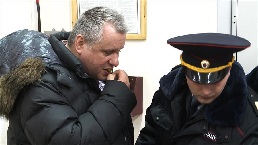 Авиадебошир Третьяков далеко не всегда вёл себя корректно на посту главы «Росгеологии»