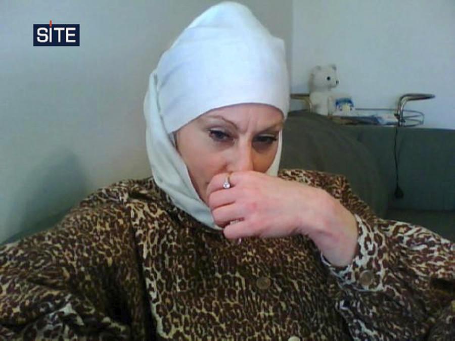 «Джихад Джейн» проведёт в американской тюрьме 10 лет