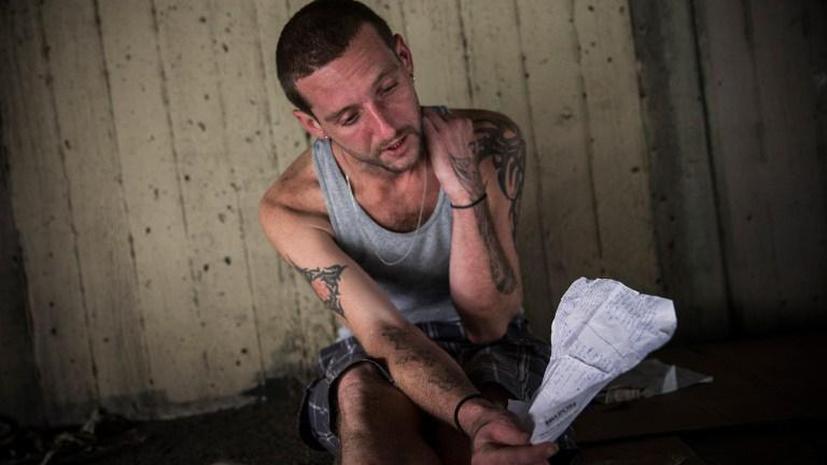 Учёные: наркозависимость родителей может защитить детей от этого недуга