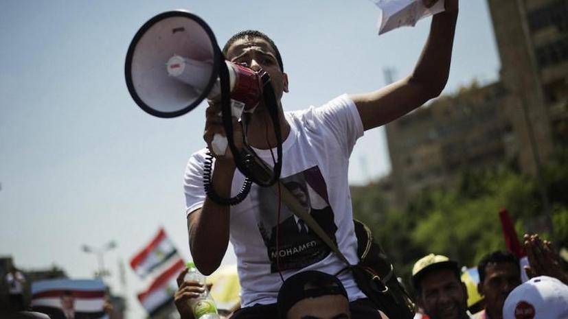 Генпрокурор Египта распорядился закрыть оппозиционный канал