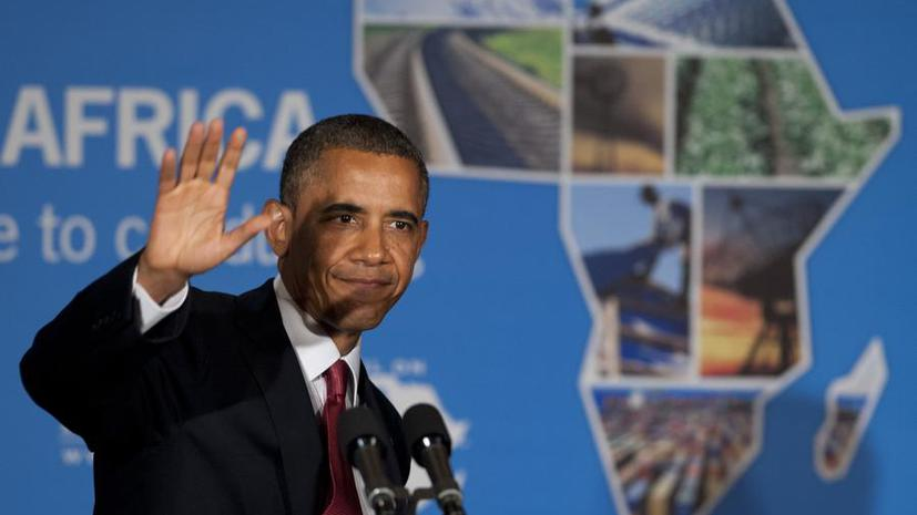 Эксперты: Визит Барака Обамы в Африку обошёлся в $100 млн и не достиг своих целей