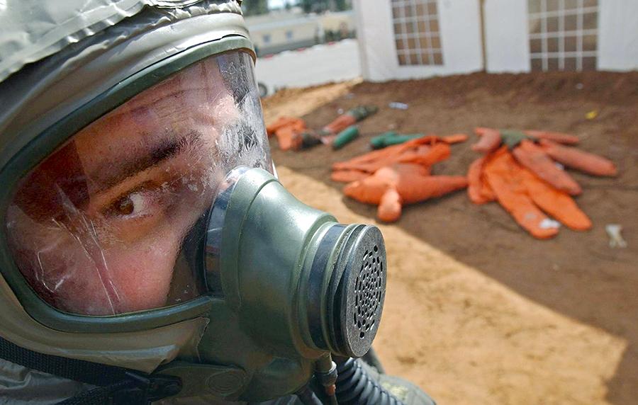 У США уже есть три «сирийских сценария» - СМИ