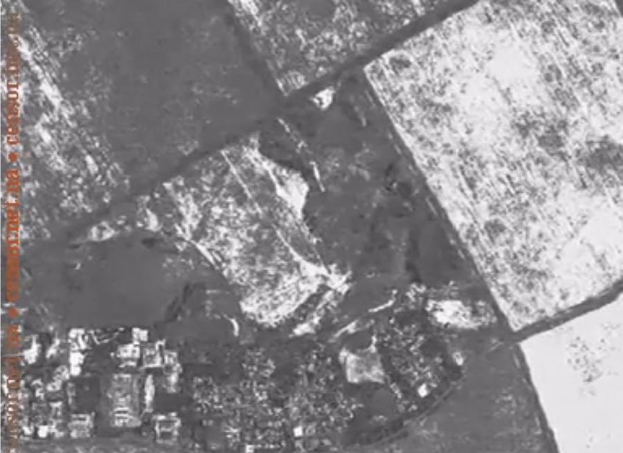 Украинские СМИ выдали кадры из видеоигры за доказательства обстрела своей территории со стороны РФ
