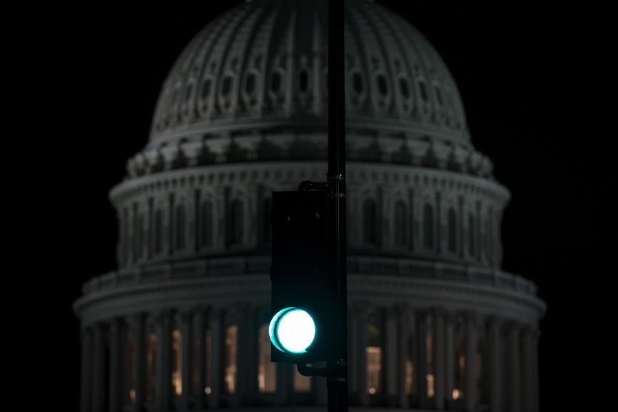 Республиканская партия США: Обама не смог проявить лидерские качества