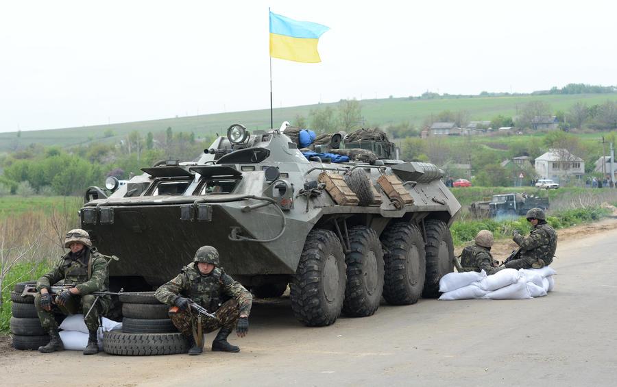 СМИ: Украинский видеомонтаж превратил журналистов в террористов
