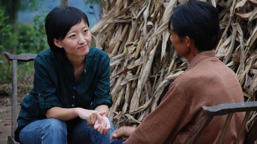 Чай Цзин: борец за справедливую журналистику