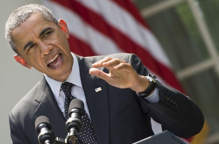 Обама: Начиная со следующего года афганцы будут полностью отвечать за безопасность своей страны