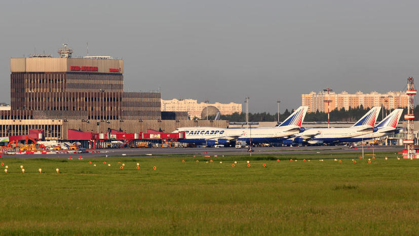 «Летаем без страха» - центр борьбы с аэрофобией открывается в «Шереметьево»